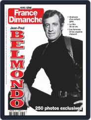 France Dimanche (Digital) Subscription June 1st, 2020 Issue