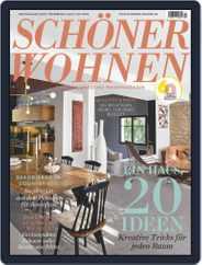 Schöner Wohnen (Digital) Subscription July 1st, 2020 Issue