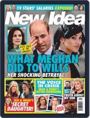New Idea (Digital) Subscription June 15th, 2020 Issue