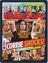 Inside Soap UK (Digital) Subscription June 13th, 2020 Issue