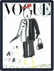 Vogue Italia (Digital) Subscription June 1st, 2020 Issue