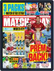 Match Of The Day (Digital) Subscription June 9th, 2020 Issue