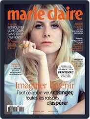 Marie Claire - France (Digital) Subscription June 1st, 2020 Issue