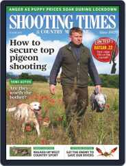 Shooting Times & Country (Digital) Subscription June 10th, 2020 Issue