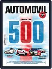 Automovil (Digital) Subscription June 1st, 2020 Issue