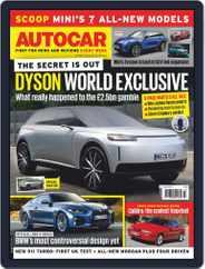 Autocar (Digital) Subscription June 3rd, 2020 Issue