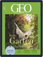 GEO (Digital) Subscription July 1st, 2020 Issue