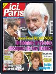 Ici Paris (Digital) Subscription June 10th, 2020 Issue