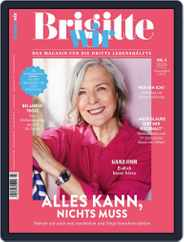 Brigitte WIR (Digital) Subscription May 1st, 2020 Issue