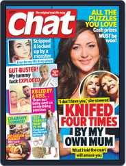 Chat (Digital) Subscription June 18th, 2020 Issue