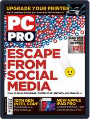 PC Pro (Digital) Subscription August 1st, 2020 Issue