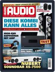 Audio Germany (Digital) Subscription July 1st, 2020 Issue