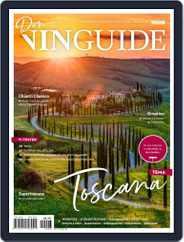 DinVinGuide (Digital) Subscription June 1st, 2020 Issue