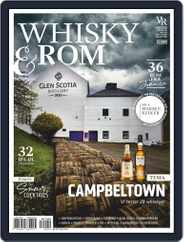 Whisky & Rom (Digital) Subscription June 1st, 2020 Issue