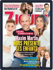 7 Jours (Digital) Subscription June 19th, 2020 Issue