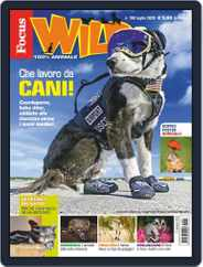 Focus Wild (Digital) Subscription July 1st, 2020 Issue