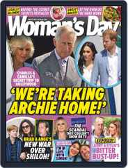 Woman's Day Magazine NZ (Digital) Subscription June 22nd, 2020 Issue