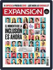 Expansión (Digital) Subscription June 1st, 2020 Issue