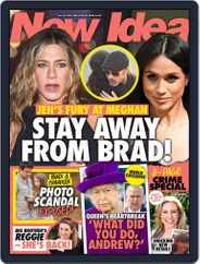 New Idea (Digital) Subscription June 22nd, 2020 Issue