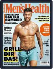 Men's Health Deutschland (Digital) Subscription July 1st, 2020 Issue