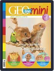 GEOmini (Digital) Subscription July 1st, 2020 Issue