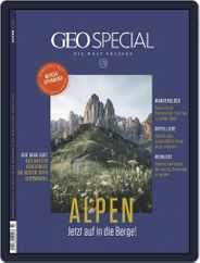 Geo Special (Digital) Subscription May 1st, 2020 Issue