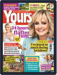 Yours (Digital) Subscription June 16th, 2020 Issue