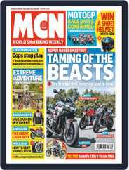 MCN (Digital) Subscription June 17th, 2020 Issue