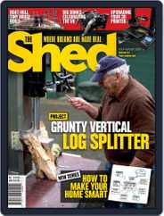 The Shed (Digital) Subscription July 1st, 2020 Issue