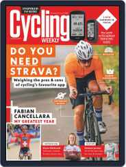 Cycling Weekly (Digital) Subscription June 18th, 2020 Issue