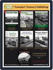 Heritage Railway (Digital) Subscription June 12th, 2020 Issue