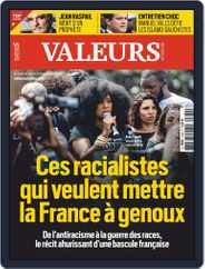 Valeurs Actuelles (Digital) Subscription June 18th, 2020 Issue