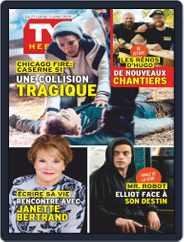 Tv Hebdo (Digital) Subscription June 27th, 2020 Issue