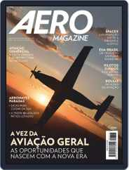 Aero (Digital) Subscription June 1st, 2020 Issue