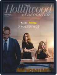 The Hollywood Reporter (Digital) Subscription June 18th, 2020 Issue