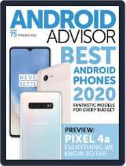 Android Advisor (Digital) Subscription June 1st, 2020 Issue