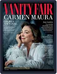 Vanity Fair España (Digital) Subscription July 1st, 2020 Issue