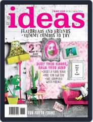 Ideas (Digital) Subscription July 1st, 2020 Issue