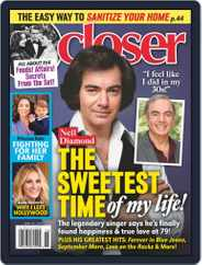 Closer Weekly (Digital) Subscription June 29th, 2020 Issue