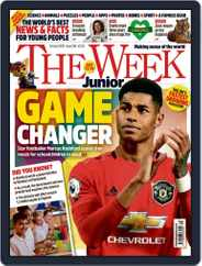 The Week Junior (Digital) Subscription June 20th, 2020 Issue