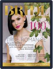 Bride & Groom (Digital) Subscription June 8th, 2020 Issue