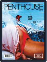 Australian Penthouse (Digital) Subscription July 1st, 2020 Issue