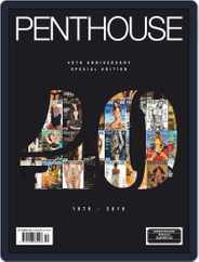Australian Penthouse (Digital) Subscription October 1st, 2019 Issue