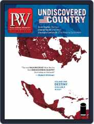 Publishers Weekly (Digital) Subscription June 22nd, 2020 Issue