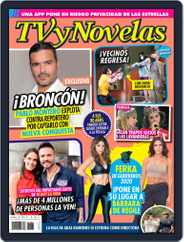 Tvynovelas (Digital) Subscription June 22nd, 2020 Issue