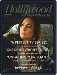 The Hollywood Reporter (Digital) Subscription June 19th, 2020 Issue