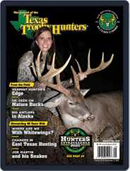 The Journal of the Texas Trophy Hunters (Digital) Subscription July 1st, 2020 Issue