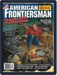 American Frontiersman (Digital) Subscription June 1st, 2020 Issue