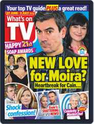 What's on TV (Digital) Subscription June 27th, 2020 Issue