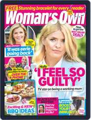 Woman's Own (Digital) Subscription June 29th, 2020 Issue